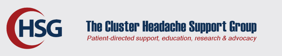 The Cluster Headache Support Group